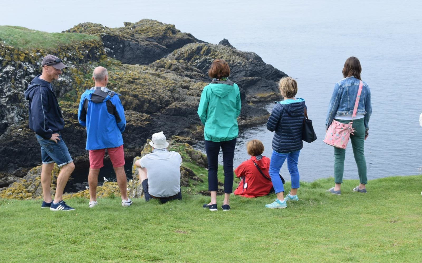 Guided Tours Ireland